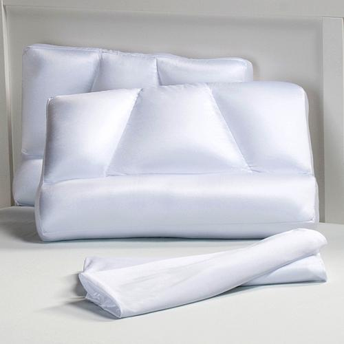 DeStress® Micropedic Sleep Pillows 2-pack - Standard