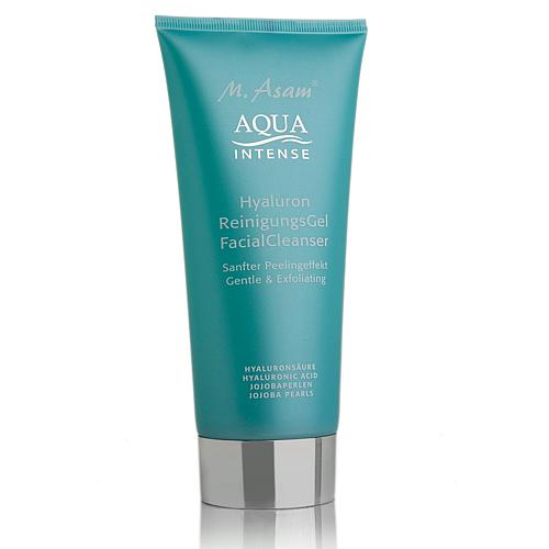 Aqua Intense™ Hyaluron Facial Cleanser