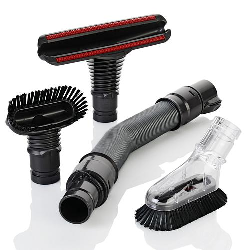 4-piece Handheld Accessory Tool Kit