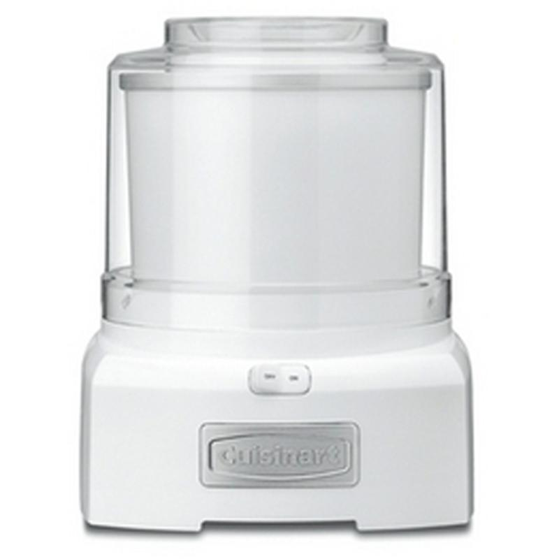 Cuisinart Cuisinart Frozen Yogurt, Sorbet and Ice Cream Maker