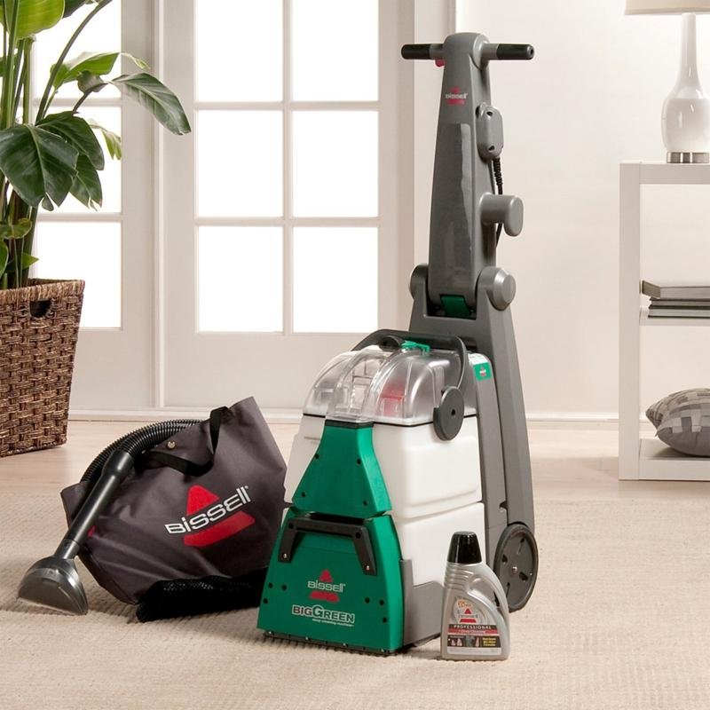 BISSELL Big Green Clean Machine Deep Cleaner