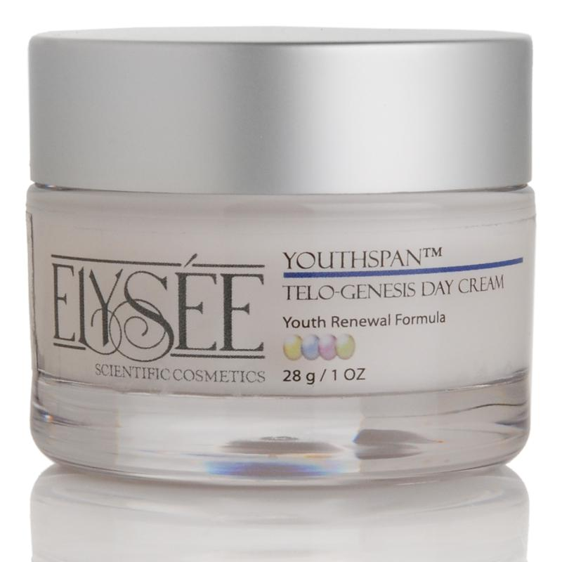 Elysee YouthSpan Telo-Genesis Day Cream