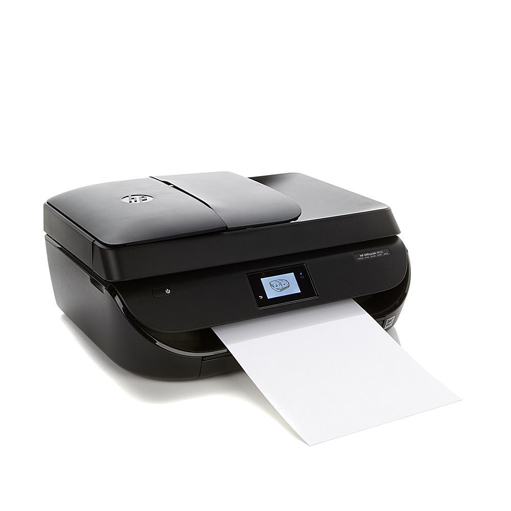 HP Officejet OJ 4650 Wireless Photo Printer, Copier