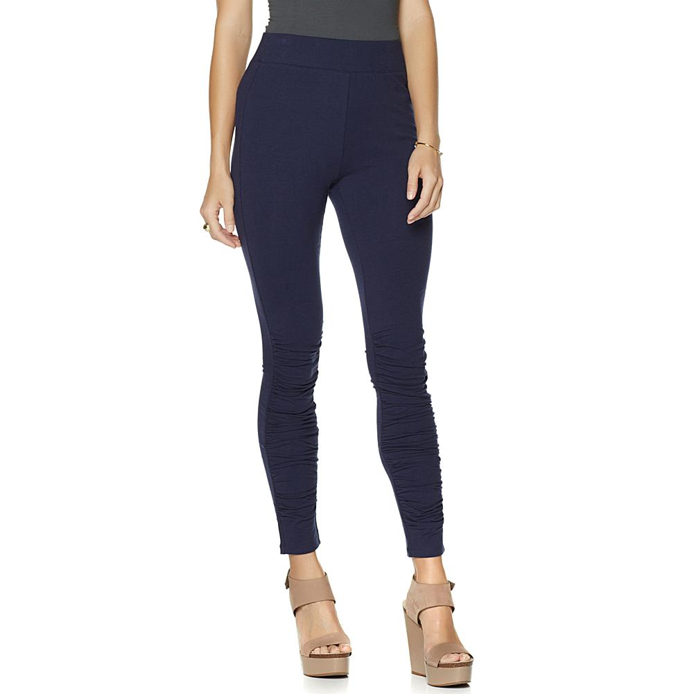 Wendy Williams Lightweight Scrunched Legging